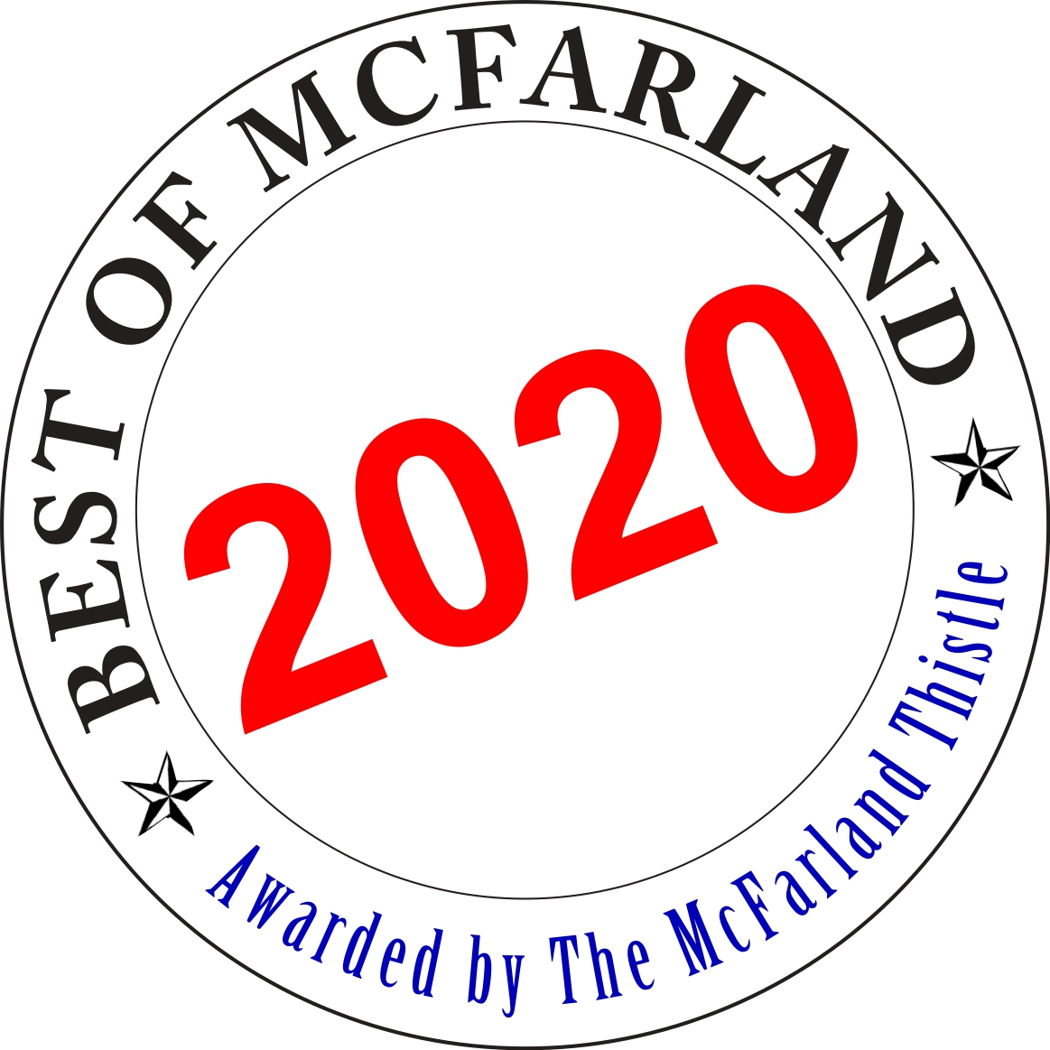 best of mcfarland